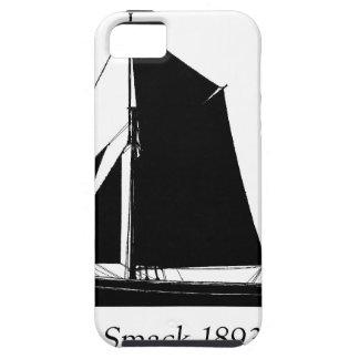 Funda Para iPhone SE/5/5s 1893 tortazos navegantes - fernandes tony