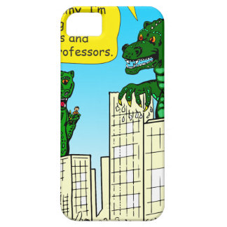 Funda Para iPhone SE/5/5s 920 monstruos comen a los estudiantes del honor