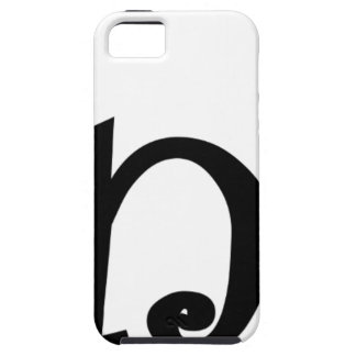 Funda Para iPhone SE/5/5s Agradecido