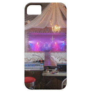 Funda Para iPhone SE/5/5s Aliste para un concierto