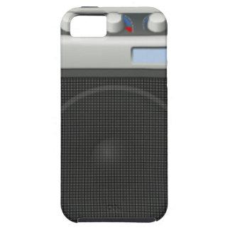 Funda Para iPhone SE/5/5s Altavoz estéreo