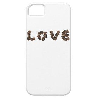 Funda Para iPhone SE/5/5s Amor