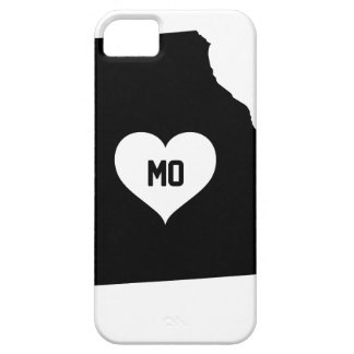Funda Para iPhone SE/5/5s Amor de Missouri