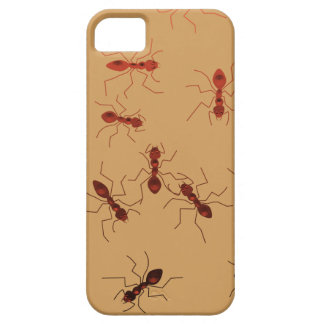 Funda Para iPhone SE/5/5s Antics. de la hormiga