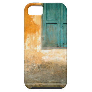 Funda Para iPhone SE/5/5s Antique chino graderías of Hoi en Vietnam