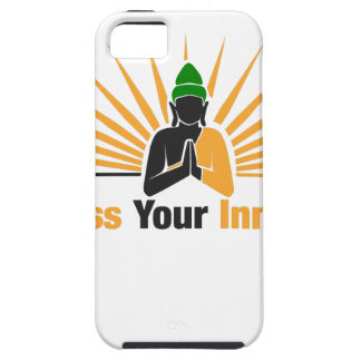 Funda Para iPhone SE/5/5s Aproveche su zen interno