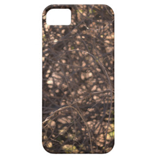Funda Para iPhone SE/5/5s Árbol abstracto