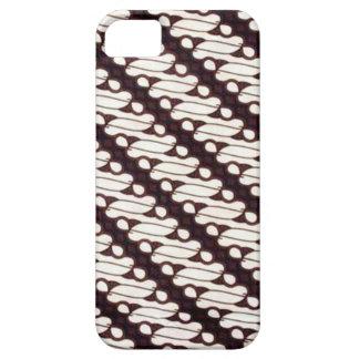 Funda Para iPhone SE/5/5s arjuna 049 del batik