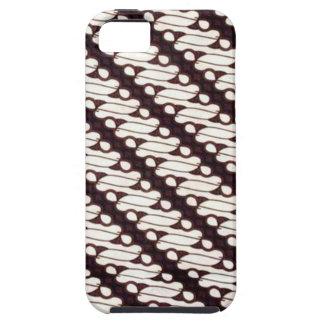 Funda Para iPhone SE/5/5s arjuna 055 del batik