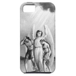 Funda Para iPhone SE/5/5s Arquetipo del ángel
