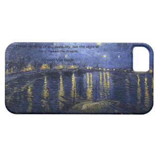 Funda Para iPhone SE/5/5s ArtCase: Vincent van Gogh 1