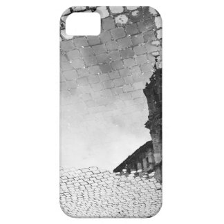 Funda Para iPhone SE/5/5s Arte reflejado