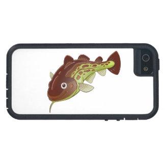 Funda Para iPhone SE/5/5s Bacalao