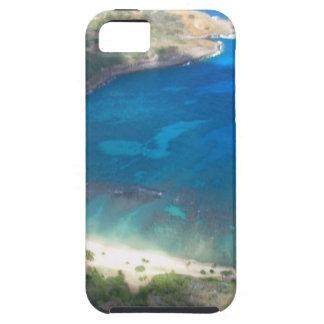 Funda Para iPhone SE/5/5s Bahía Hawaii de Hanauma