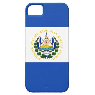 Funda Para iPhone SE/5/5s ¡Bajo costo! Bandera de El Salvador