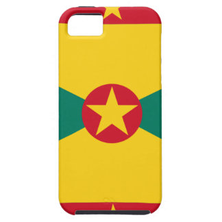 Funda Para iPhone SE/5/5s ¡Bajo costo! Bandera de Grenada