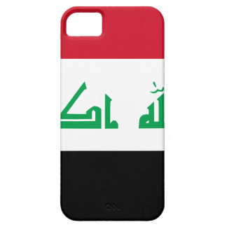 Funda Para iPhone SE/5/5s ¡Bajo costo! Bandera de Iraq