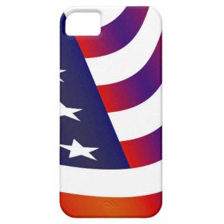 Funda Para iPhone SE/5/5s Bandera americana