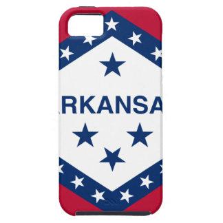 Funda Para iPhone SE/5/5s Bandera de Arkansas