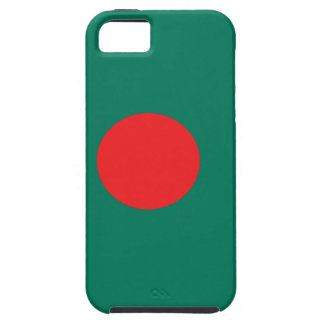 Funda Para iPhone SE/5/5s Bandera de Bangladesh