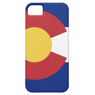 Funda Para iPhone SE/5/5s Bandera de Colorado