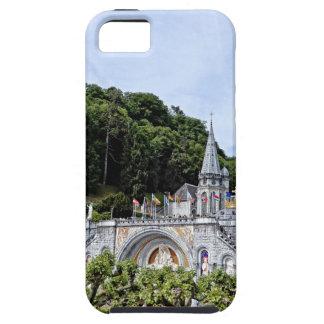 Funda Para iPhone SE/5/5s BasilicaWithTrees
