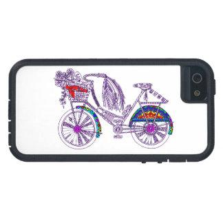 Funda Para iPhone SE/5/5s Bicicleta
