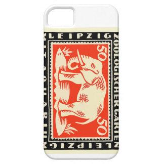 Funda Para iPhone SE/5/5s Billete de banco 1919 de Notgeld del parque