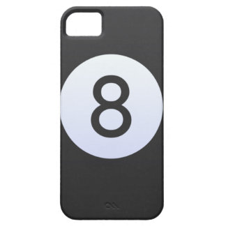 Funda Para iPhone SE/5/5s Bola 8