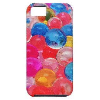 Funda Para iPhone SE/5/5s bolas de la jalea de la textura
