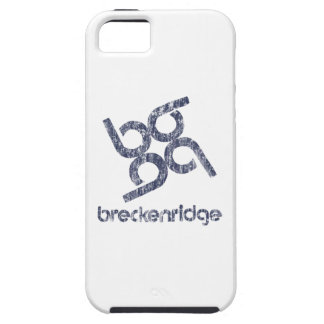 Funda Para iPhone SE/5/5s Breckenridge