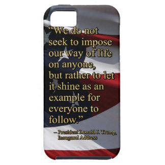FUNDA PARA iPhone SE/5/5s BRILLO PRES45 COMO EJEMPLO