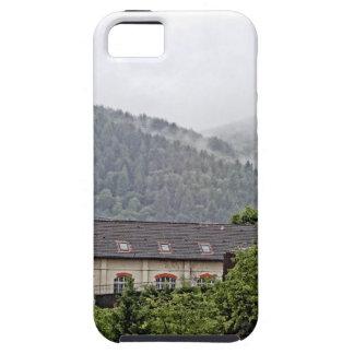 Funda Para iPhone SE/5/5s BuildingInTheHills