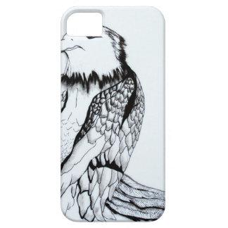 Funda Para iPhone SE/5/5s Cacemos Eagle