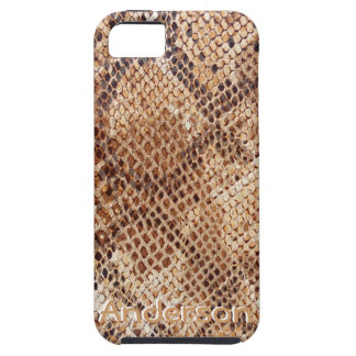 Funda Para iPhone SE/5/5s Caja de la mota de la impresión de la piel de