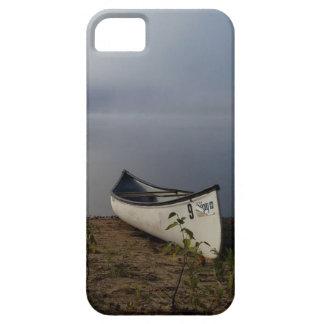Funda Para iPhone SE/5/5s Caja del teléfono de la canoa