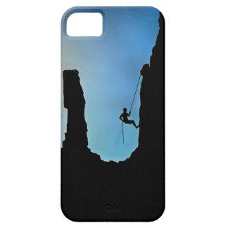 Funda Para iPhone SE/5/5s Caja del teléfono de la escalada