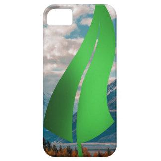 Funda Para iPhone SE/5/5s Caja del teléfono de Nueva Zelanda
