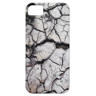 Funda Para iPhone SE/5/5s caja del teléfono del crujido del fango