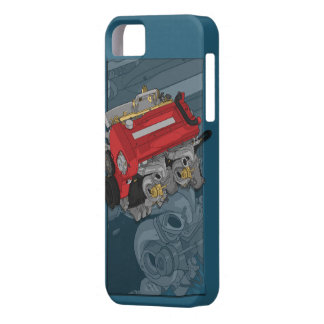 Funda Para iPhone SE/5/5s Caja del teléfono RB26
