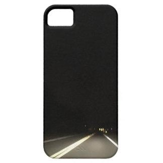 Funda Para iPhone SE/5/5s Caminos oscuros y aventuras de la noche