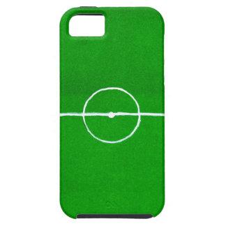Funda Para iPhone SE/5/5s Campo de fútbol Sketch2
