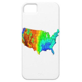 Funda Para iPhone SE/5/5s Capa de muchos colores