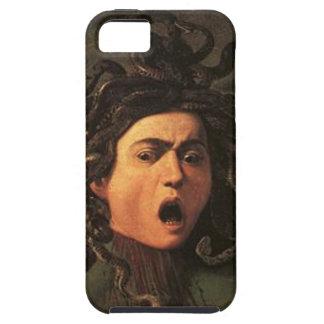 Funda Para iPhone SE/5/5s Caravaggio - medusa - ilustraciones italianas