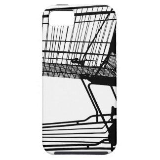 Funda Para iPhone SE/5/5s Carro de la compra