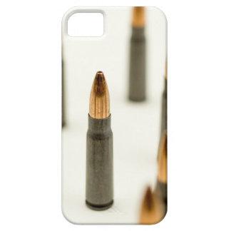 Funda Para iPhone SE/5/5s Cartucho 7.62x39 de AK47 de la bala de la munición
