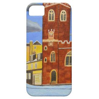 Funda Para iPhone SE/5/5s Casa de Tudor en Exeter