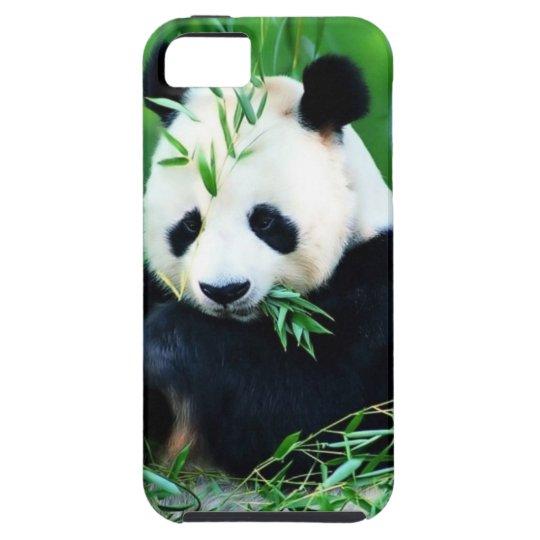 "Funda Para iPhone SE/5/5s CASE iPhone 5 ""PANDA """