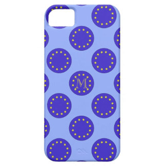 Funda Para iPhone SE/5/5s Caso adaptable del iPhone 5/5S del monograma