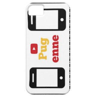 Funda Para iPhone SE/5/5s Caso de Pugenne IPhone 6Plus